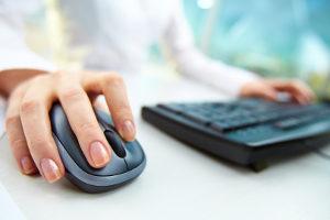 Computerbetrug: Das Delikt setzt ein vorsätzliches Handeln voraus.