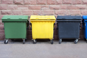 Containern ist als Diebstahl strafbar, entschieden die Richter des BayObLG.