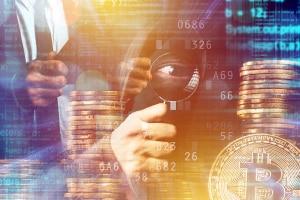 Cryptocurrency Crime: Dieser Begriff beschreibt Fälle von Cyberkriminalität, bei denen Kryptowährung gestohlen wird.