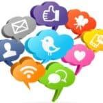 Beim Cyberstalking werden soziale Netzwerke und sonstige technische Kommunikationswege genutzt.