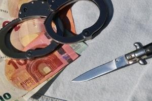 Auch wenn das Darknet mit Kriminellen gefüllt zu sein scheint, sind die meisten illegalen Angebote wahrscheinlich Betrug.