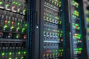 Auch jede Seite im Darknet liegen auf einem Server, wie auch die Seiten im Clear Web.