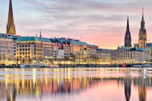 Das erste Diesel-Fahrverbot tritt in Hamburg am 31. Mai in Kraft.