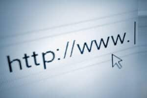 Das Domainrecht ist ein Bestandteil vom IT-Recht