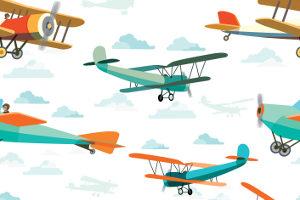 Drohnen-Verordnung: Wer Drohnen gewerblich einsetzt, die 2 kg und mehr wiegen, benötigt einen Kenntnisnachweis.