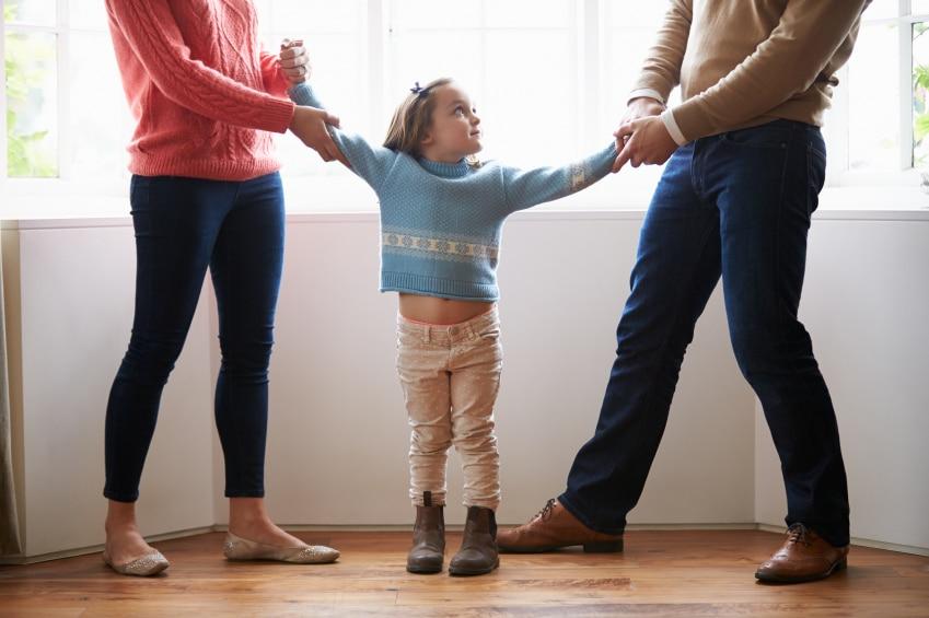 Wieviel unterhalt bei einem kind