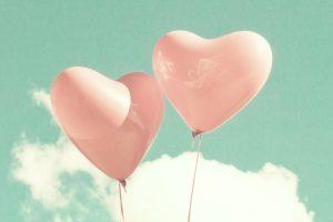 Eine Ehe sollte aus Liebe eingegangen werden und ein Leben lang halten.