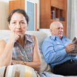 Welches Erbrecht haben Ehegatte und Partner in einer eingetragenen Lebenspartnerschaft?