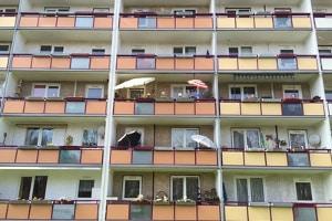 Einbruchstatistik für Deutschland: Zur Vorbeugung sollten Sie Ihre Wohnung bewohnt aussehen lassen.