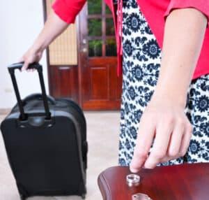 Unabhängig von der Aufenthaltsdauer wird ein Visum ausgestellt, wenn eine Visumpflicht besteht.