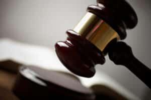 Jeder hat das Recht Einspruch gegen seinen Bußgeldbescheid einzulegen