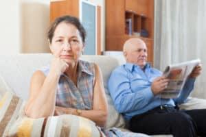 Im Zusammenhang mit dem Elternunterhalt steht der Wohnvorteil, welchen Hauseigentümer geltend machen können.