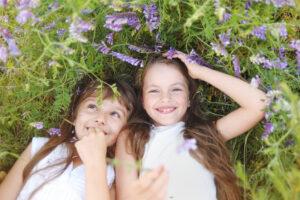 Die Elternzeit für Zwillinge sieht für jedes Kind drei Jahre vor.