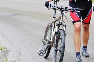 EPO-Doping ist vor allem im Radsport eine weitverbreitete Methode zur Leistungsmanipulation.