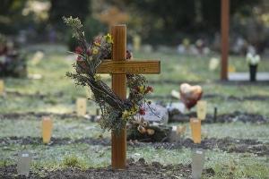 Erbe ausschlagen? Die Bestattungskosten müssen Sie mitunter dennoch tragen.