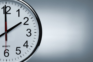 Die wichtigsten im Erbrecht geltenden Fristen finden Sie hier übersichtlich zusammengestellt.