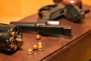 Erhalten Erben keine Waffenbesitzkarte, müssen sie die Erbwaffen mit Blockiersystemen ausstatten lassen.