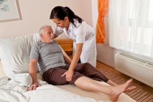 Wann sollten Sie eine Erhöhung vom Pflegegrad beantragen?