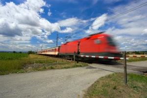 Der EU-Verbraucherschutz bei Reisen mit der Bahn gilt in Deutschland auch national.