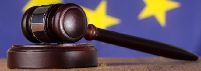 Europarecht im engeren Sinne bezeichnet das Recht der Europäischen Union.