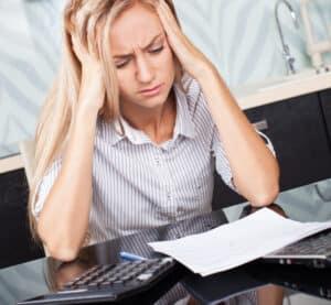 Der Fachanwalt für Insolvenzrecht hilft Ihnen, wenn Sie zahlungsunfähig sind