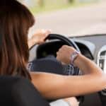 Fahren ohne Fahrerlaubnis kann eine hohe Strafe nach sich ziehen