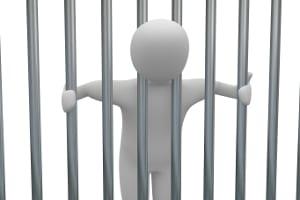 Fahrlässige Körperverletzung: Der Strafrahmen sieht eine Freiheitsstrafe bis zu drei Jahren oder eine Geldstrafe vor.