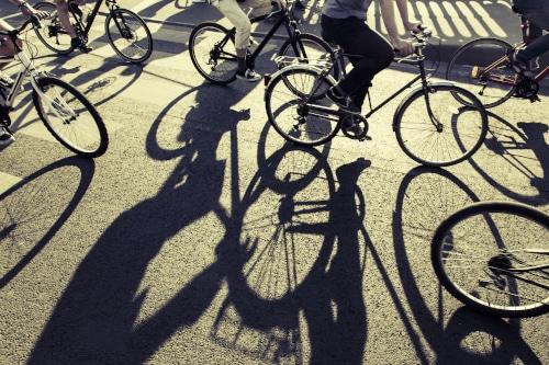 Fahrrad-Bußgeldkatalog