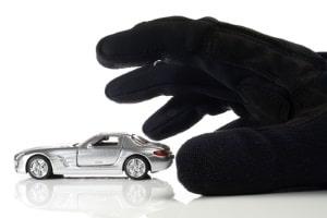 Nicht nur Geld, auch Fahrzeuge können bei der Unterschlagung rechtswidrig zugeeignet werden.