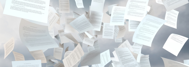 Vorgeschriebene Fahrzeugpapiere nicht dabei: Droht eine Strafe?