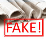 """Der Terminus """"Fake News"""" ist sein den US-Präsidentschaftswahlen in aller Munde."""