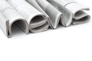 Eine falsche Zeitungsmeldung muss vom Medium richtiggestellt werden.