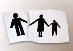 Im Familienrecht sind klare Bestimmungen und Regelungen zum Unterhalt zu finden.