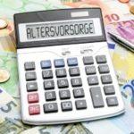 Gesetzliche Rentenversicherung und private Altersversorgung sind beim Versorgungsausgleich relevant.