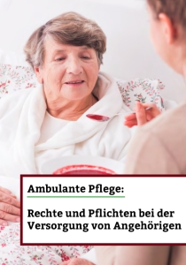 eBook ambulante Pflege