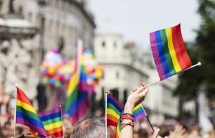 Durch die Ehe für alle wollen homosexuelle Paare Gleichberechtigung erlangen.