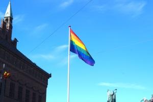 Ehe für alle: Ein neues Gesetz erlaubt diese seit Oktober 2017.