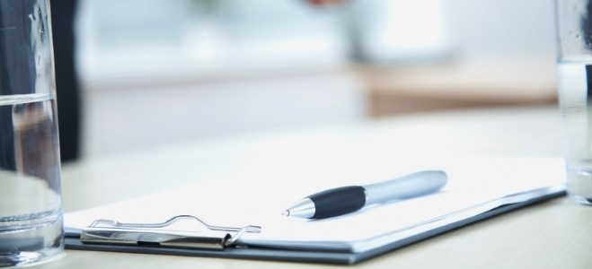 Eine Gütergemeinschaft bedingt einen notariellen Vertrag.