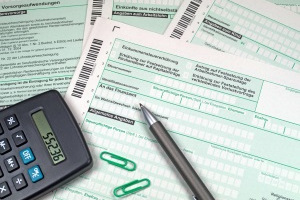 Beim Kindergeld bzw. Kinderfreibetrag muss in der Steuererklärung die Anlage Kind ausgefüllt werden.