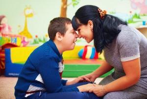 Beim Kindergeld für Kinder mit Behinderung gibt es keine Altersgrenze.