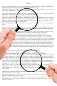 Scheidungsfolgenvereinbarung Mit Muster Familienrechtnet