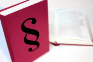 Das Scheidungsrecht in Deutschland regelt die juristische Auflösung der Ehe.