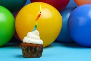 Gelegenheitsgeschenke zum Geburtstag sind vom Schenkungsfreibetrag ausgenommen.
