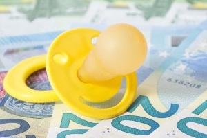 In der Kombination aus Steuerklasse 3 und 5 kann u. a. der Kinderfreibetrag Nachzahlungen verursachen.