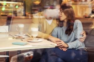Heutzutage entscheiden sich viele Paare bewusst gegen die Ehe und leben ohne Trauschein.