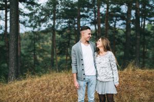 Eine Verlobung ist kein Rechtsanspruch auf die Eheschließung.