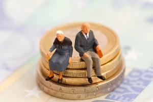 Der Versorgungsausgleich wird auch Rentenausgleich genannt, weil Rentenanwartschaften ausgeglichen werden.