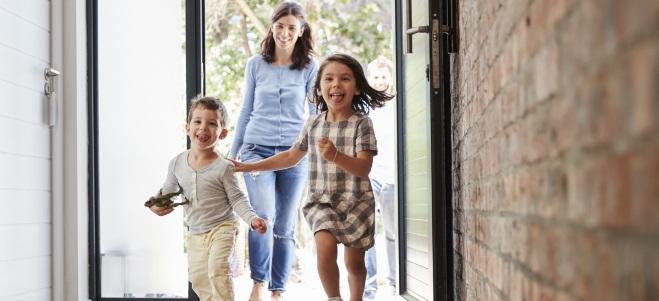 Gesetze für erwachsene und minderjährige