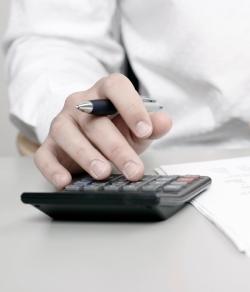 Beim Zugewinnausgleich sind auch Schulden zu beachten.