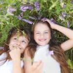 Familienzusammenführung: Ob Kindernachzug oder Ehegattennachzug, die Familie ist wieder vereint!